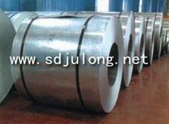 gi ga  anized steel coil