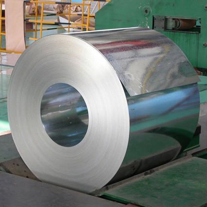 gi ga  anized steel coil 2