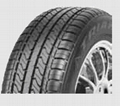 Passenger Car Radial Tires