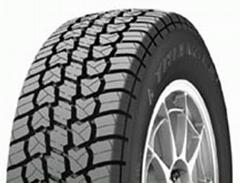 Light Truck Radial Tire/Tyre