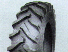 Sell Luhe Agricultural Tyres