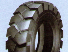 Sell Luhe Industrial Tires