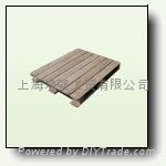 上海木制托盘