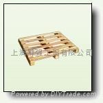 上海木制托盘 5