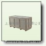 上海胶合板包装箱