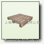 上海木质托盘 3