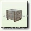 上海包装箱厂长期供应木制包装箱 3
