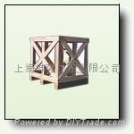 上海包装箱厂长期供应木制包装箱 4