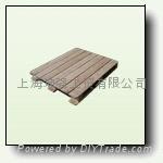 上海托盘厂长期供应木制托盘 1