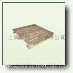 上海托盘厂长期供应木制托盘 4