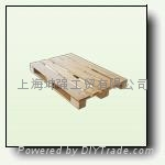 上海托盘厂长期供应木制托盘 5