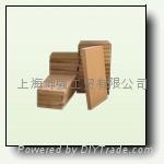 上海包装箱厂长期供应原木锯材 1