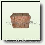 上海包装箱厂长期供应原木锯材 4