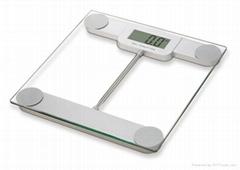 人体健康电子秤