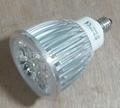 E11 4*1W灯杯