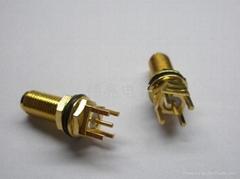 SMA 连接器