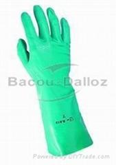斯博瑞安巴固(BACOU)丁腈防化手套