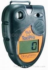 斯博瑞安巴固(BACOU)ToxiPro气体检测仪