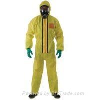Microgard 3000防護服
