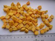 FD yellow peach