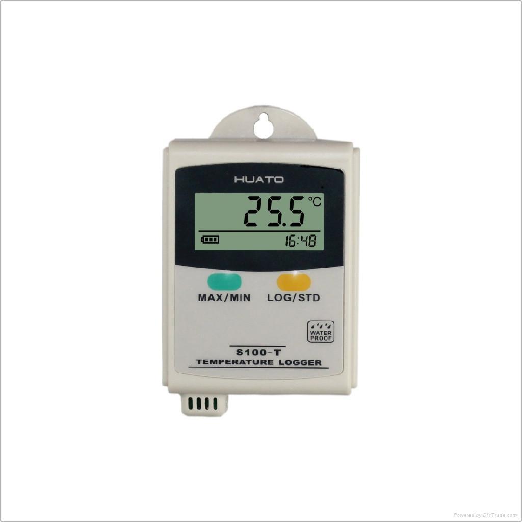 Temperature Data Logger : Diy data logger kit micro thermocouple