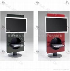 glas-steel現代新式電視櫃WC-ST122