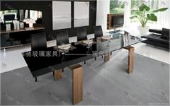 glas-steel 現代高檔多功能餐台WC-BT503