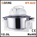 Halogen oven/Kitchen appliance/Home appliance