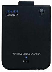 Iphone 4G手机移动电源