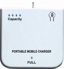 Nokia--external charger(1900mah)