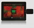 Ipad travel charger(2800mah) 1