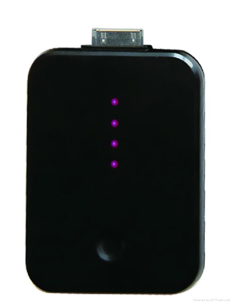 Ipad travel charger(2800mah) 2