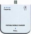 HTC external charger