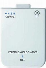 Nokia portable emergency