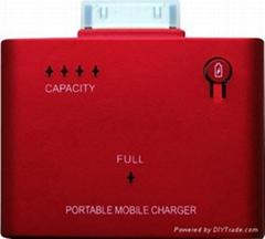 iphone 移动电源