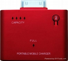 iphone portable mobile battery