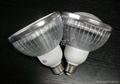 LED PAR38 鰭片式散熱
