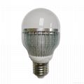 LED 球泡燈鰭片式燈杯套件 1