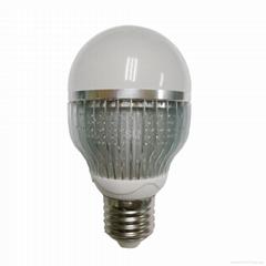 LED 球泡燈鰭片式燈杯套件