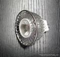 LED MR16 鰭片式燈杯套
