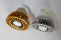 LED MR16 鰭片式燈杯套件 2