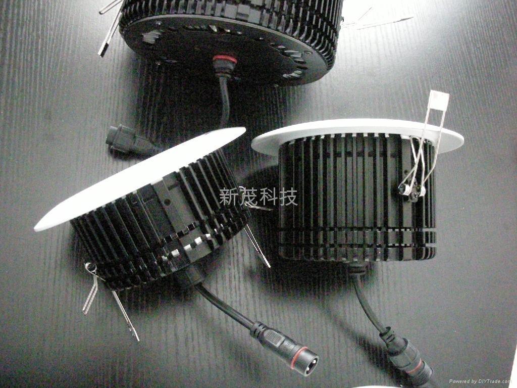 25w COB光源 天花燈 1