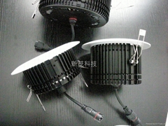 25w COB光源 天花燈