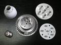 PAR30 LED鰭片散熱器