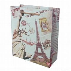 kraft paper Fashion bag