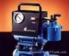 供應AP-9901S型無油真空