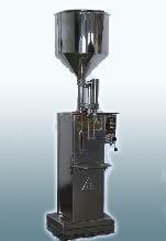 GY系列气动膏液灌装机