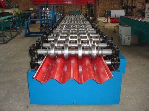 Steel profile  1