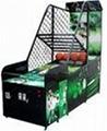 廣州籃球機出租銷售