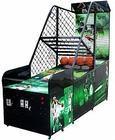 广州篮球机出租销售